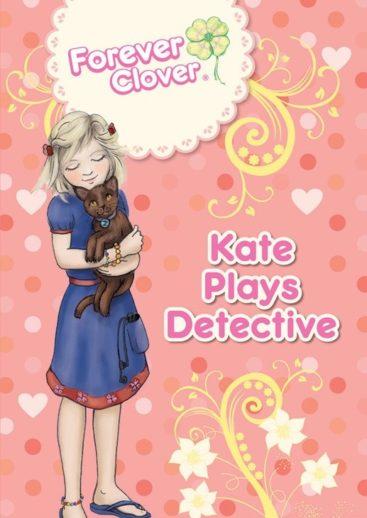 Kate Forever Clover